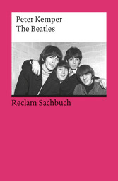 The Beatles - Reclam Sachbuch